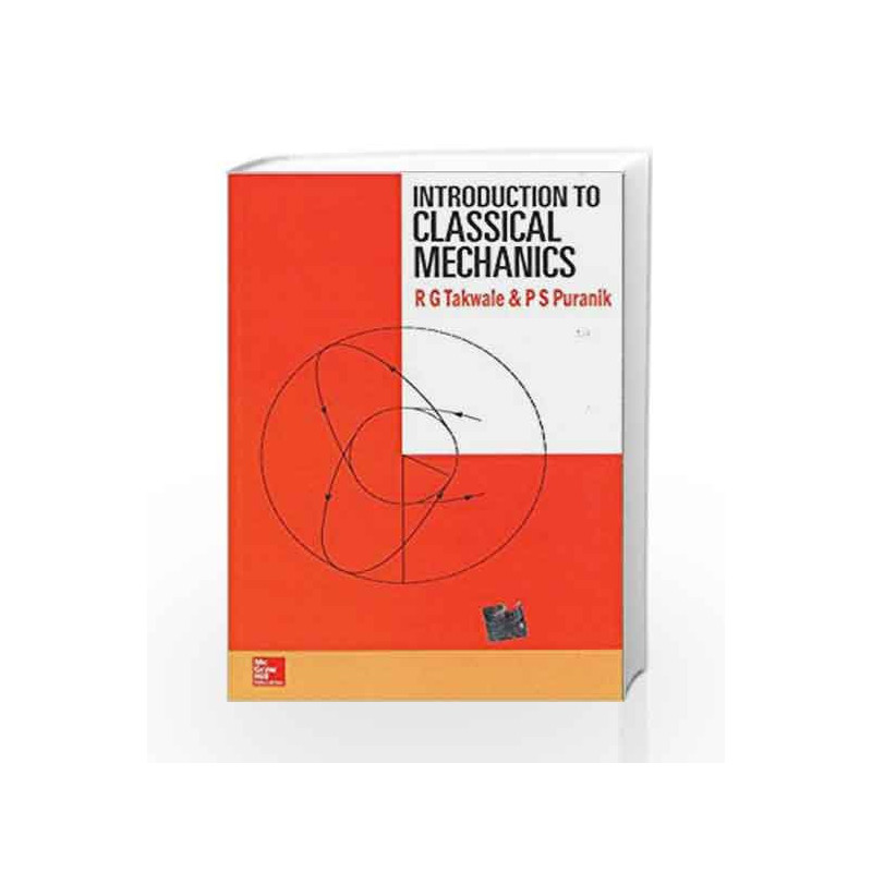 Introduction to Classical Mechanics by R Takwale-Buy Online Introduction to  Classical Mechanics Book at Best Price in