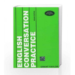 English Conversation Practice by Grant Taylor Book-9780070996038