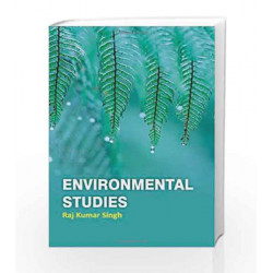 Environmental Studies by Raj Kumar Singh Book-9780071072656