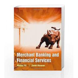 Merchant Banking and Financial Services by Swati Dhawan Madhu Vij Book-9780071077910
