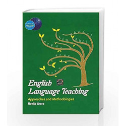 English Language Teaching: Approaches and Methodologies by Navita Arora Book-9780071078146