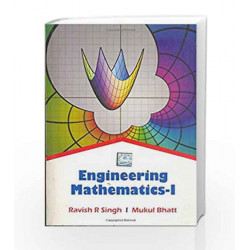 Engg Mathematics I AU2011 by Ravish Singh & Book-9780071329972