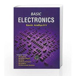 Basic Electronics by Ravish Aradhya H.V. Book-9780071333108