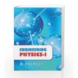 Engg Physics - 1 - Au - 2011 by Premlet Book-9780071333207