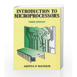 Introduction to Microprocessors by  Book-9780074602225