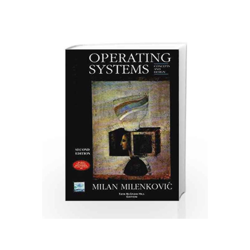 Operating systems concepts and design milan milenkovic ebook fandeluxe Images