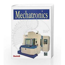 Mechatronics by N/A Hmt Book-9780074636435
