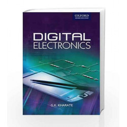 Digital Electronics (Oxford Higher Education) by  Book-9780198061830