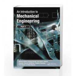 Introduction to Mechanical Engineering by Michael Clifford Book-9780340939956