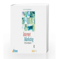 Internet Marketing: a practical approach by  Book-9780750686846