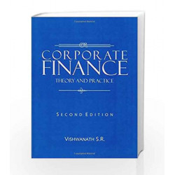 Corporate Finance: Theory and Practice by  Book-9780761934974