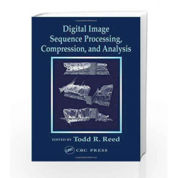 Digital Image Sequence Processing, Compression, And Analysis by Reed Book-9780849315268