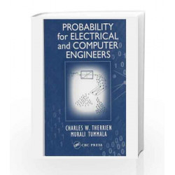 Probability for Electrical and Computer Engineers by Charles Therrien Book-9780849318849
