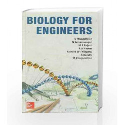 Biology For Engineers Pb by Tmh Book-9781121439931