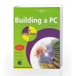 Building a PC by N/A In Easy Steps Book-9781259002434