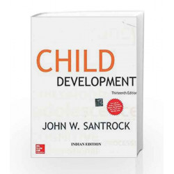 Child Development by Santrock Book-9781259003127