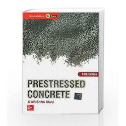 Prestessed Concrete by N Krishna Raju Book-9781259003363