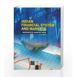 Indian Financial Systems and Markets by Siddhartha Saha Book-9781259005008