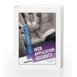 Web Application Security, A Beginner's Guide by  Book-9781259005466