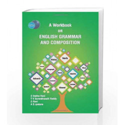 A Workbook on English Grammar and Composition by D Sudha Rani Book-9781259026393