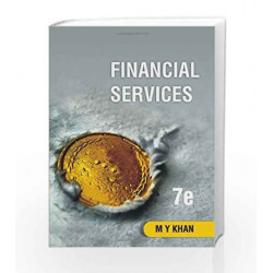 Financial Services by Khan Book-9781259026867