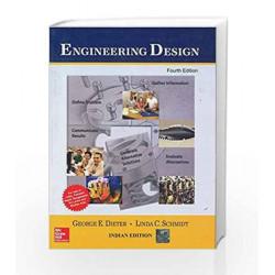 Engineering Design by Linda C. Schmidt Book-9781259064852