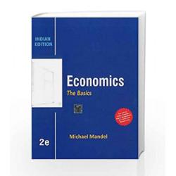 Economics: The Basics by Mandel Book-9781259097355