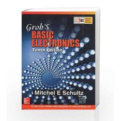 GROB' S BASIC ELECTRONICS (SIE) by Mitchel Schultz Book-9780070634329