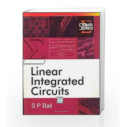 Linear Integrated Circuits and Op Amps by S Bali Book-9780070648074