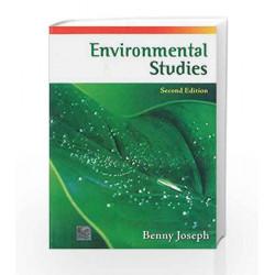 Environmental Studies by  Book-9780070648135