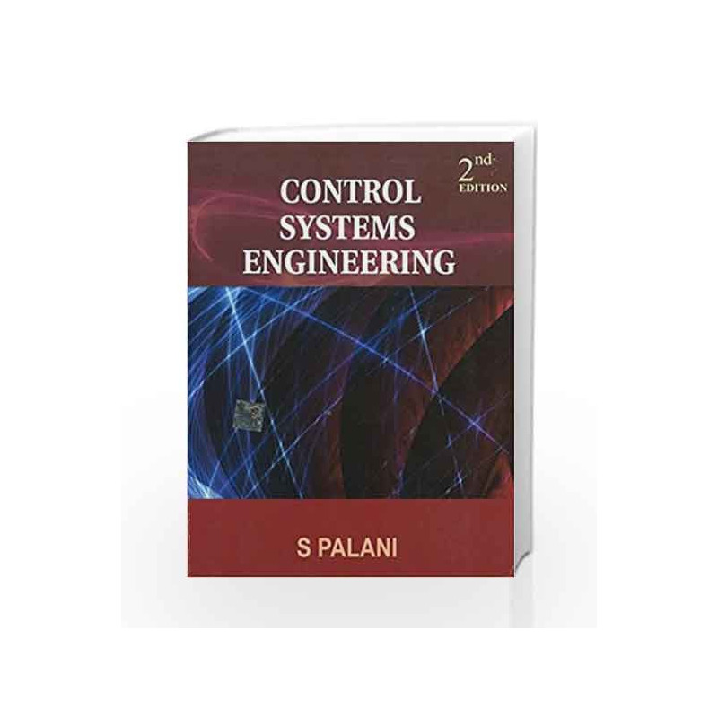 Control Systems Engineering By S Palani
