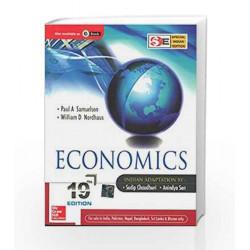 Economics by Paul Samuelson Book-9780070700710