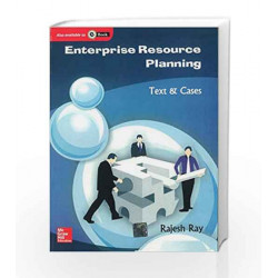 Enterprise Resource Planning by Rajesh Ray Book-9780070700888