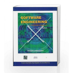 Software Engineering: A Practitioner's Approach by Pressma Book-9780070701137