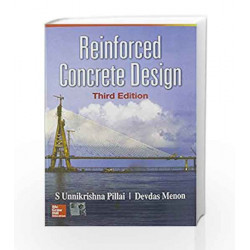 Reinforced Concrete Design - Third Edition