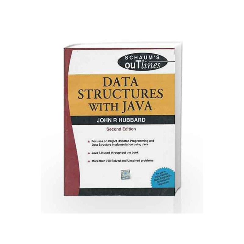 Data Structures With JAVA: Special Indian Edition (2nd Edition)