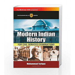 Modern Indian History