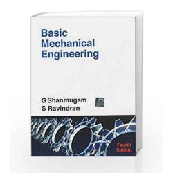 Basic Mechanical Engineering (Deemed University)