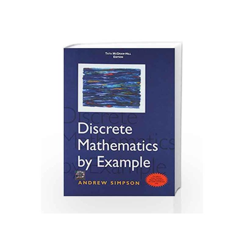 Discrete Mathematics by Example