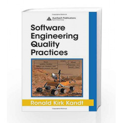 Software Engineering Quality Practices (Applied Software Engineering Series)