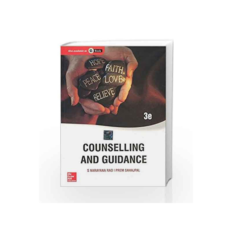 Counselling and Guidance