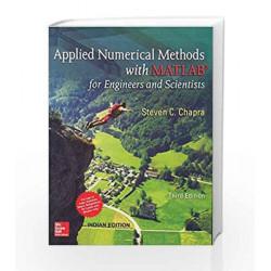 Applied Numerical Methods W/Matlab
