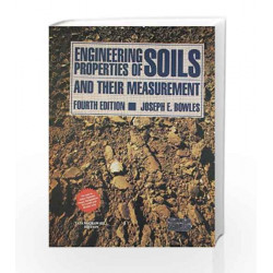 Engineering Properties of Soilds and Their Measurement