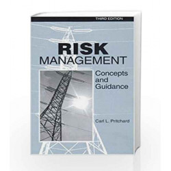 Risk Management: Concepts and Guidance, Third Edition