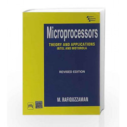 Microprocessors - Theory and Applications: Intel and Motorola