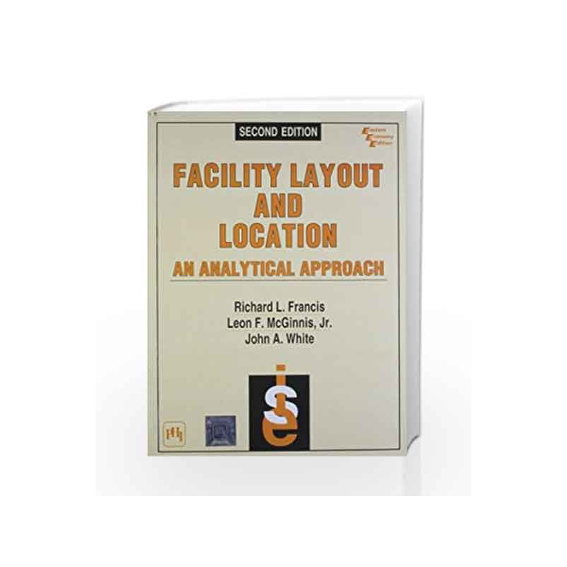 Facility Layout and Location: An Analytical Approach