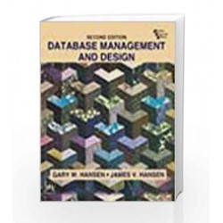 Database Management and Design