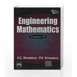 Engineering Mathematics - Vol.2: Volume II