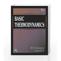Basic Thermodynamics