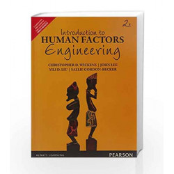 Introduction to Human Factors Engineering